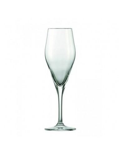 Flûte à champagne Luna