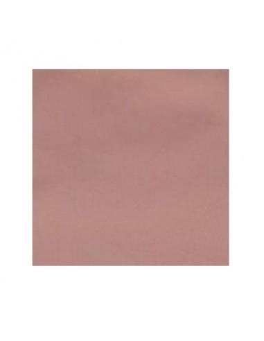 Nappe carré tissu nude