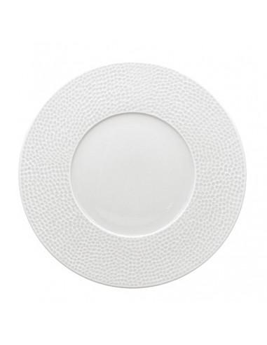 Assiette Martelé 27 cm
