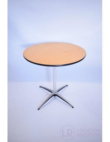 Table duo en location
