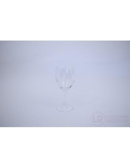 Verre à pied élégance 14 cl vin blanc