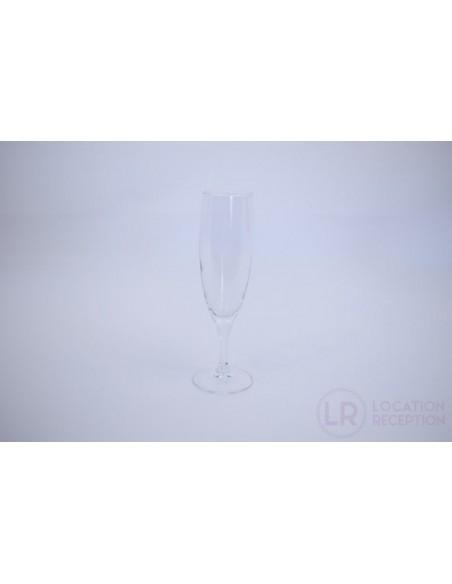 Flûte à champagne 13 cl élégance